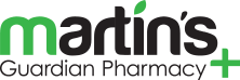 Martin's Guardian Pharmacy | St. Jacobs, Ontario